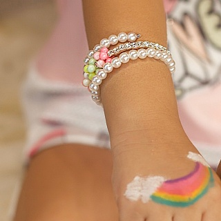 Pulseira Fly Kids Color
